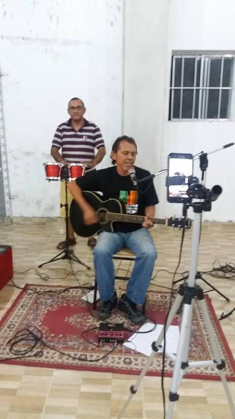 Cima em Cruzeta - radio