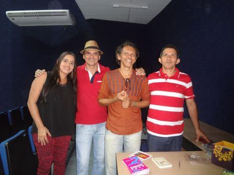 CIMA Sta Cruz IX